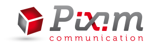 pixim communication