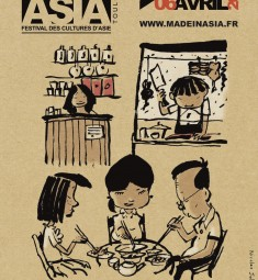 Made in Asia à Toulouse